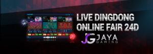 Live Dingdong Online