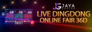 Live Dingdong Online Fair 36D