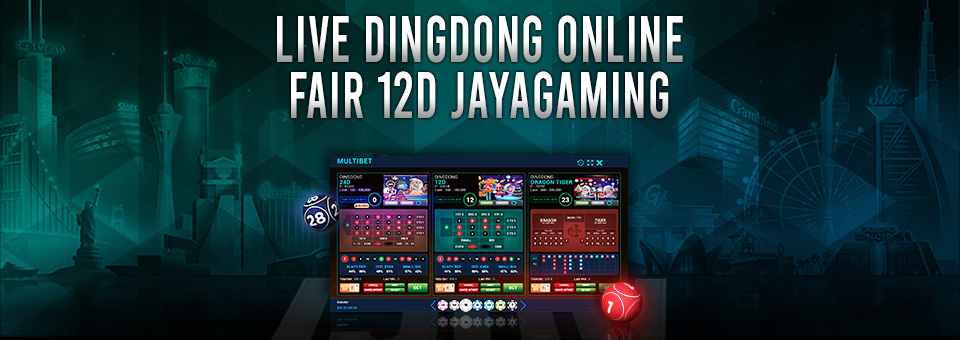 Live Dingdong Online Fair 12D