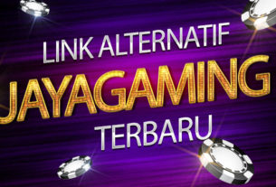 Link Alternatif Jayagaming Terbaru