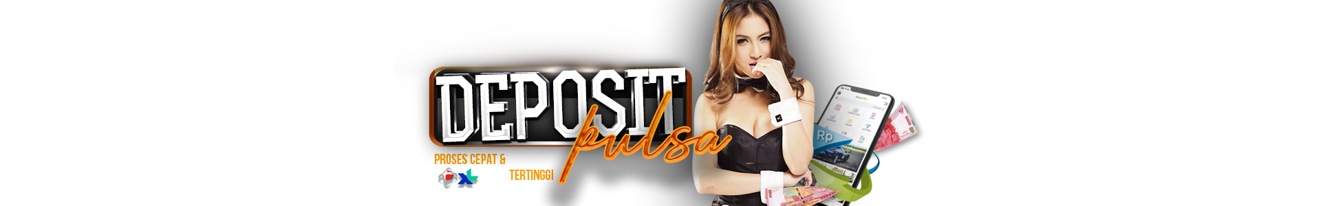 Situs Judi Deposit Pulsa Togel Online