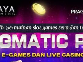 Situs Judi Slot Games Indonesia Terpercaya