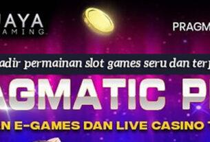 Situs Slot Online Terpopuler